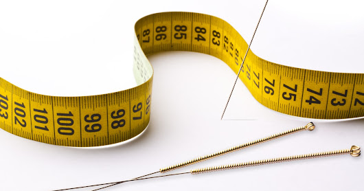 Acupuncture Found To Be Potentially Effective Weight Loss Tool