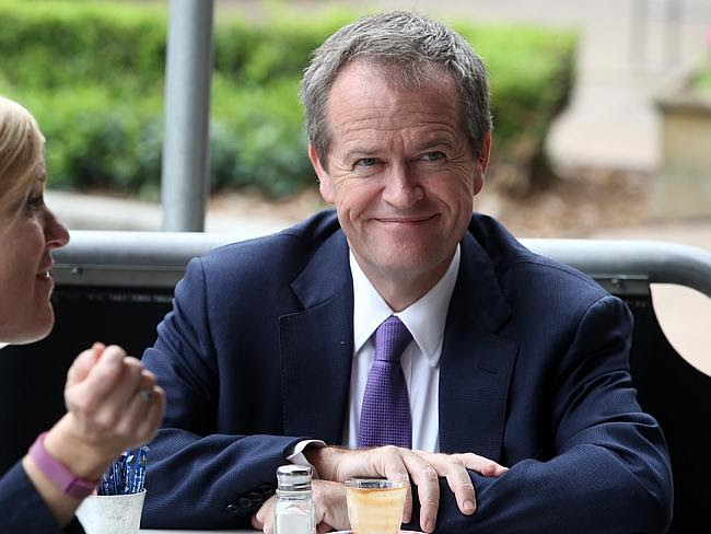 Labor leader Bill Shorten will address Monash University today on the issue of superannua