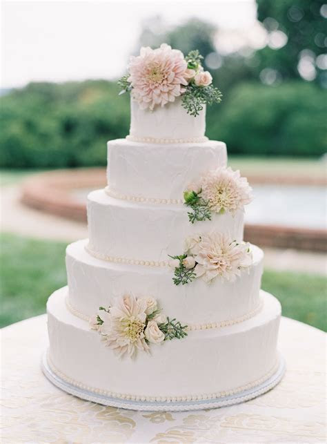 Carrot Wedding Cake with Cream Cheese Frosting   wedding