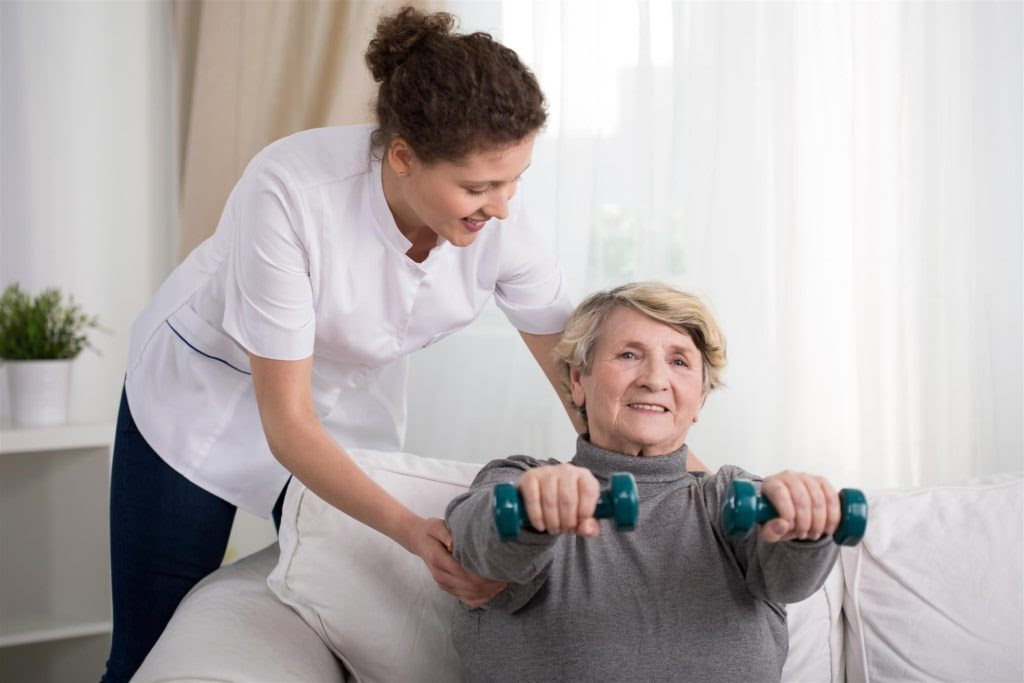 Free Home Health Aide Training In New York City