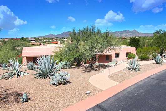 Buy And Sell Tucson Real Estate | Oro Valley Homes For Sale | Tucson Retirement Communities
