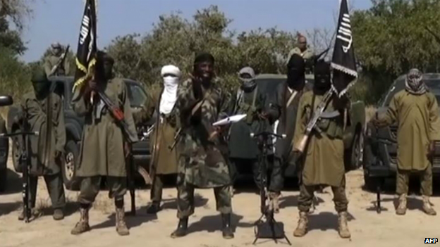 Boko Haram stoned kidnapped girls to death with near rescue