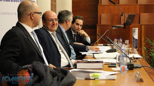 Inácio Peres - Presidente da APAJ (Associação Portuguesa dos Administradores Judiciais)