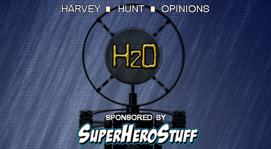 H2O: In Which We Discuss All the Wonderful Toys…