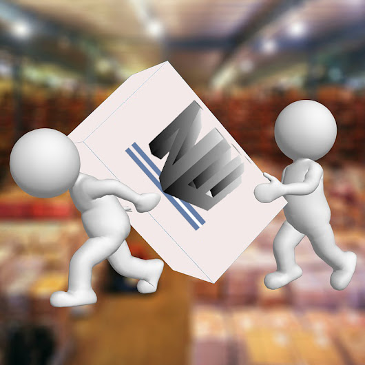 E-Commerce Distribution Strategies - Nebraska Warehouse