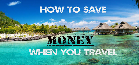 Long term traveling on a Budget - My secret tricks! - Heart of a Vagabond
