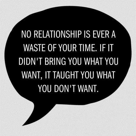 Quotes About Wasting Your Time In A Relationship Image Quotes At