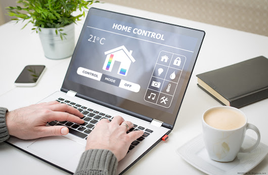 The Role of Residential Security Systems in the Smart Home Ecosystem | A-TEC Security