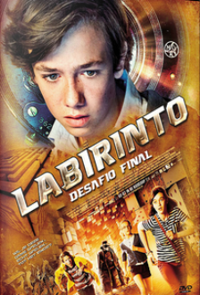Baixar Filme Labirinto: O Desafio Final   Dublado Download
