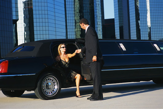 Limo Service Will Help To Make Your Next Business Trip A Lot Easier