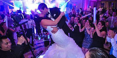 NY, NJ, CT Wedding DJ   New Jersey & New York's Best
