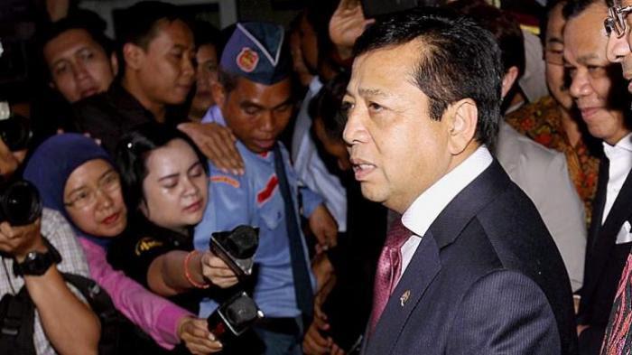 Inilah Harta Kekayaan Para Bakal Calon Ketum Partai Golkar, Setya Novanto Terkaya