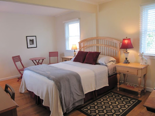 Zen Guest Room with Private Bath - Houses for Rent in Norfolk
