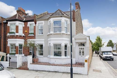 Kenyon Street, London 4 bed terraced house to rent - £3,900 pcm (£900 pw)