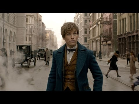 Filme 101/2018 - Fantastic Beasts and where to find them