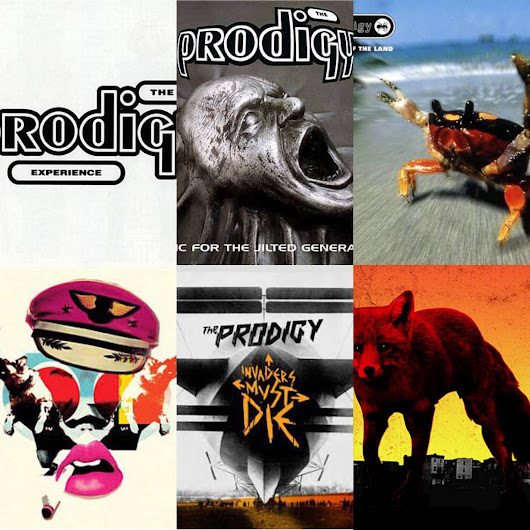 What is the best Prodigy record?The Prodigy Fanboy – Liam Howlett Keith Flint & Maxim.The Prodigy Fanboy - Liam Howlett Keith Flint & Maxim. | The Prodigy Fanboy - Liam Howlett Keith Flint & Maxim.
