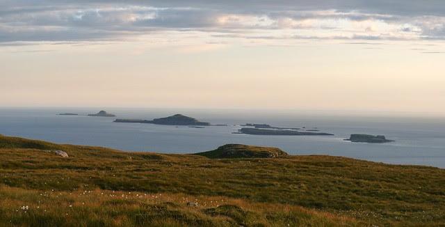 24681 - Treshnish Islands