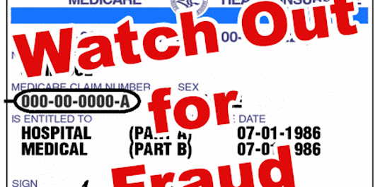 How to Guard Against Medicare Fraud