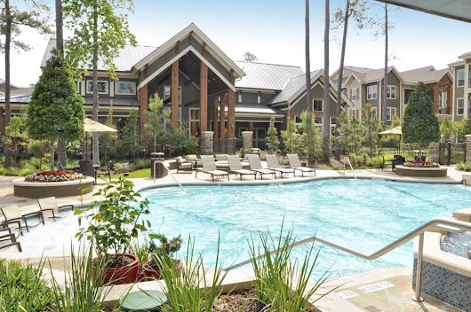 The Woodlands Apartments in Texas For Rent, The Woodlands Lodge