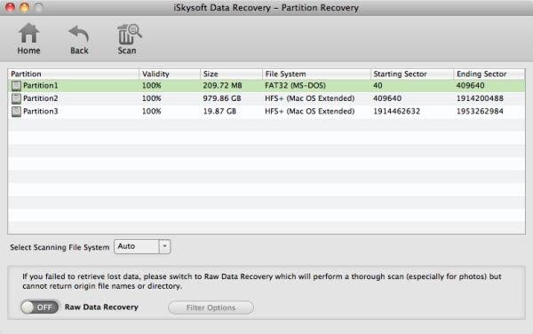 Recuva Aplikasi Data Recovery Terbaik di Mac OS