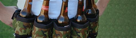 The Original Beer Holster