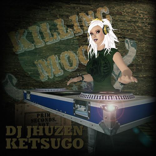 DJ Jhuzen Ketsugo