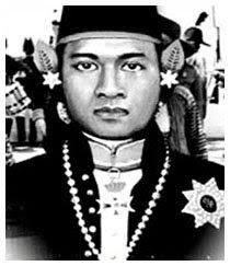 Perlawanan Pangeran Mangkubumi dan Mas Said (1749-1757)