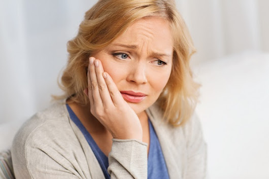 Is a Broken Tooth an Emergency? | King Dental
