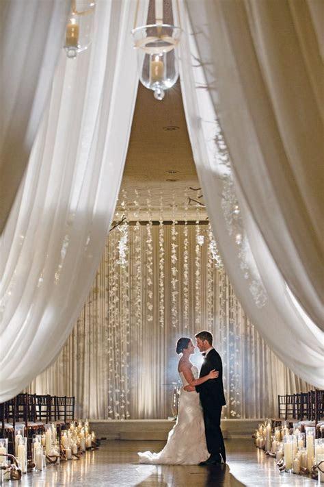 Winter Preview 2013   Wedding   The Aisle   Indoor wedding