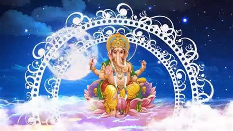 happy ganesh chaturthi  gif images hd wallpapers