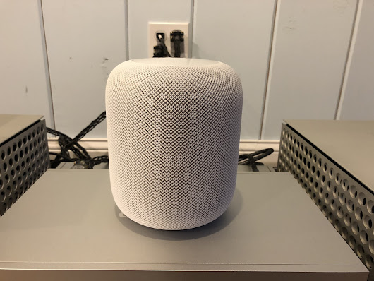Apple HomePod Review - An Audiophile Perspective