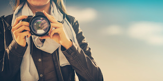 7 Careers in Photography That Offer Work Flexibility