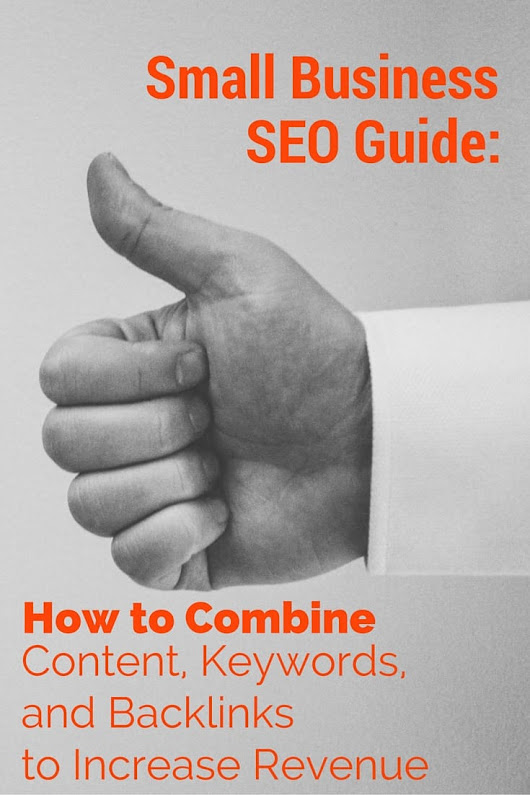 Small Business SEO: The Only Guide You Need