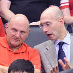 Clippers Purchase May Be a Steal for Ballmer