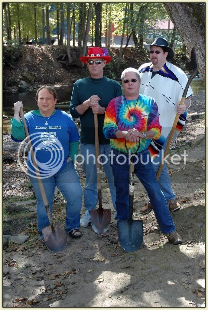 Shovel-Boyz