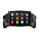 JXD Singularity S192 32GB 黒 7インチFull HD Retina IPS液晶 Android 4.4 NVIDIA Tegra K1 Quad Core 2.0GHz 1920*1200 ブラック HDMI搭載 Miracast搭載 ゲーミングタブレット [正規輸入品]