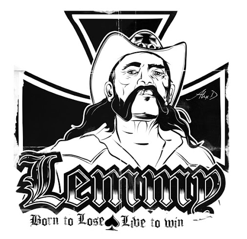 Music Diary for today (24th December): Happy birthday to Lemmy (Motörhead)!  #IanFraserLemmyKilmister...