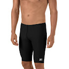 Speedo Solid Endurance Youth Jammer Black