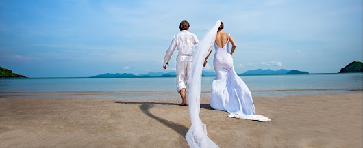 Top 5 Tips for Planning Destination Weddings