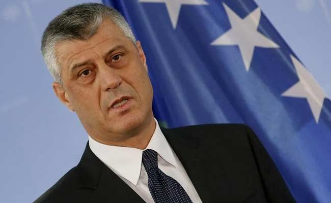 Citing Russia and Islamic State Threat, Kosovo Urges Faster European Union Expansion