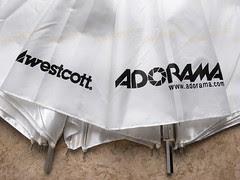 Westcott/Adorama white version