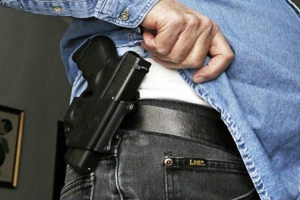 西安市渭桥派出所副所长杀人后返回派出所向两位值班同事射击 引发关注 AP