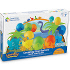 Learning Resources - Counting Dino-Sorters Math Activity Set