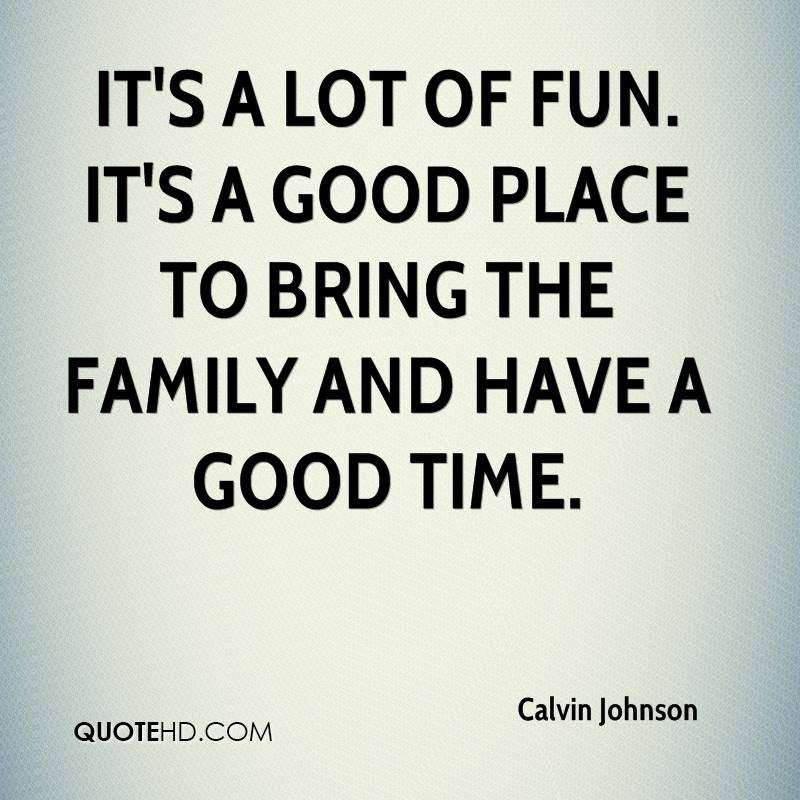 Calvin Johnson Quotes Quotehd