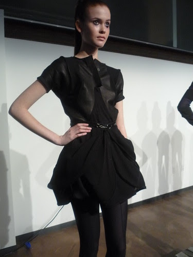 Katie Gallagher s/s 2011
