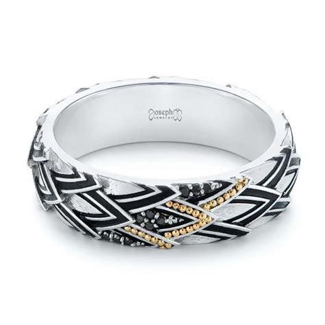 Men's Wedding Bands Seattle & Bellevue   Joseph Jewelry