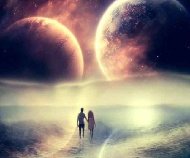 Вселенной нужны Живые Души, а не углеродные копии и тиражированные клоны