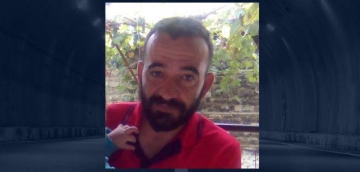 Αγνοείται Αλβανός που δούλευε στο Αιτωλικό!