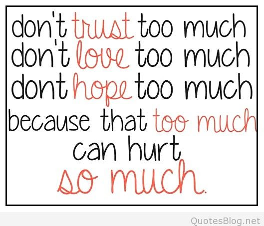 Quotes About Breakup 109 Quotes