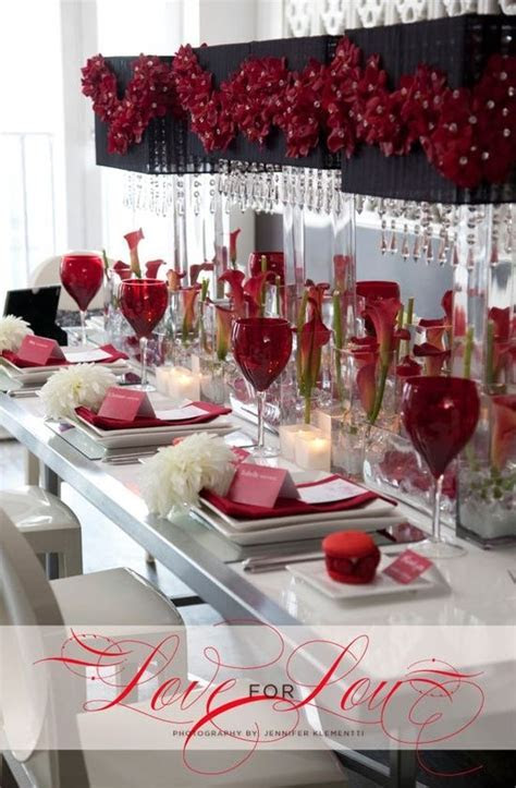 17 Best ideas about Valentines Day Weddings on Pinterest